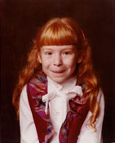 Angela Woolsey